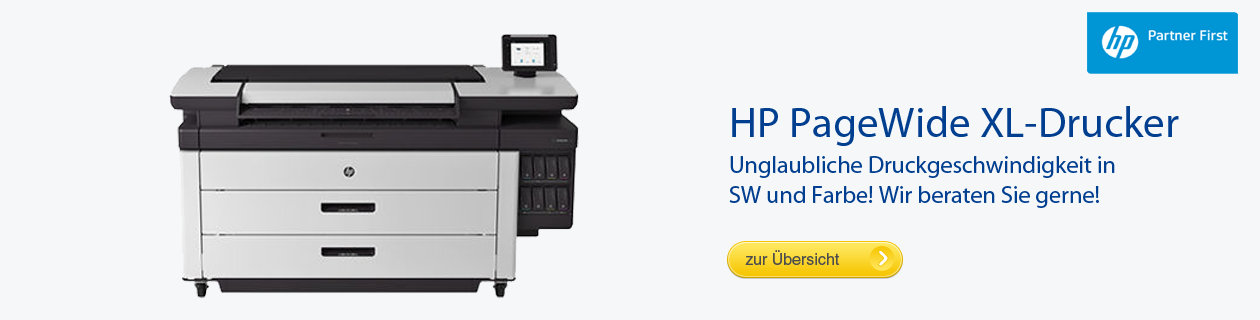 HP PageWide Drucker XL