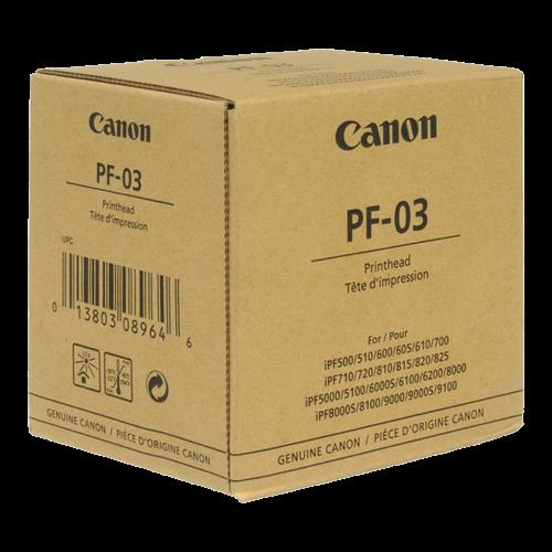 Canon Druckkopf PF - 03 CPF-03