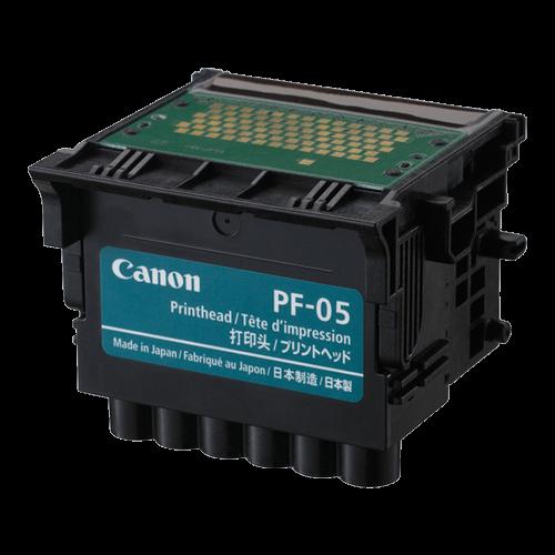 Canon Druckkopf PF - 05 CPF-05