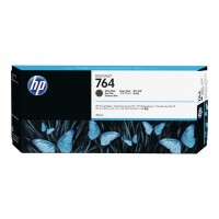 HP Nr. 764 Tintenpatrone grau - 300 ml