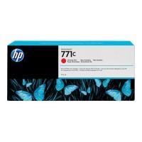 HP Nr 771C Tintenpatrone Chromatic Red 775ml