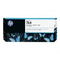 HP Nr. 764 Tintenpatrone foto schwarz - 300 ml