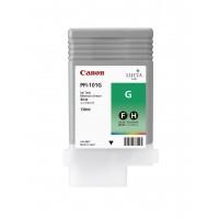 Canon Tintenpatrone PFI - 101 Grün - 130 ml
