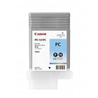 Canon Tintenpatrone PFI - 101 Cyan hell - 130 ml