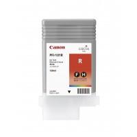 Canon Tintenpatrone PFI - 101 Rot - 130 ml