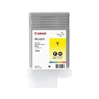 Canon Tintenpatrone PFI - 101 Gelb - 130 ml