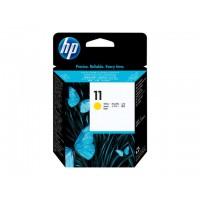 HP Nr. 11 Druckkopf gelb