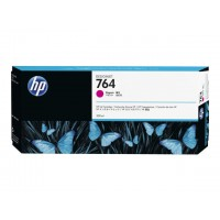 HP Nr. 764 Tintenpatrone magenta- 300 ml