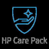 HP Care Pack, 4 Jahre Channel Remote Parts HP DesignJet T1700dr