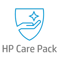 HP Care Pack, 5 Jahre Channel Remote Parts HP DesignJet T1700