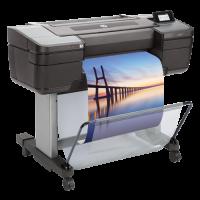"HP DesignJet Z9+ PostScript  - 24"""