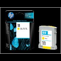 HP Nr. 11 Tintenpatrone gelb - 28 ml