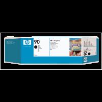 HP Nr. 90 Tintenpatrone schwarz - 775 ml
