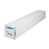 HP Coated Paper - 610 mm x 45,7 m
