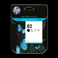 HP Nr. 82 Tintenpatrone schwarz - 69 ml