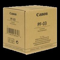 Canon Druckkopf PF - 03