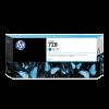 HP Nr. 728 Tintenpatrone Cyan 300ml