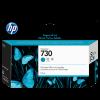 HP Nr. 730 Tintenpatrone cyan - 130 ml