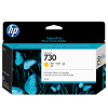 HP Nr. 730 Tintenpatrone gelb - 130 ml