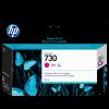 HP Nr. 730 Tintenpatrone magenta - 130ml