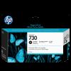 HP Nr. 730 Tintenpatrone fotoschwarz - 130 ml