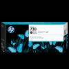 HP Nr. 730 Tintenpatrone fotoschwarz- 300 ml