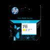 HP Nr. 711 Tintenpatrone gelb - 29 ml