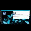 HP Nr. 747 Tintenpatrone chromatisches Blau - 300 ml