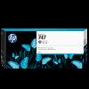 HP Nr. 747 Tintenpatrone Grau - 300 ml