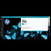 HP Nr. 746 Tintenpatrone cyan - 300 ml